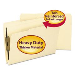 SMD19595 - Smead® Top Tab Manila Expansion Fastener Folders
