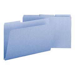 SMD22530 - Smead® Expanding Recycled Heavy Pressboard Folders