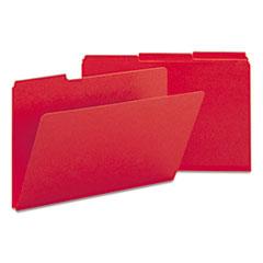 SMD22538 - Smead® Expanding Recycled Heavy Pressboard Folders