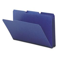 SMD22541 - Smead® Expanding Recycled Heavy Pressboard Folders