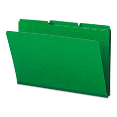 SMD22546 - Smead® Expanding Recycled Heavy Pressboard Folders