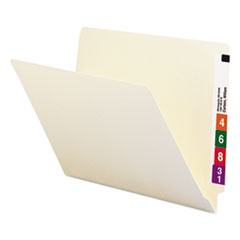 SMD24100 - Smead® Heavyweight Manila End Tab Folders