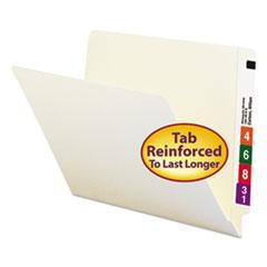 SMD24109 - Smead® Heavyweight Manila End Tab Folders