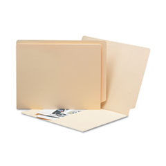 SMD24116 - Smead® End Tab Pocket Folders With Antimicrobial Product Protection
