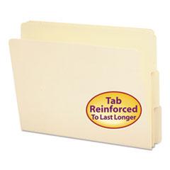SMD24134 - Smead® Heavyweight Manila End Tab Folders