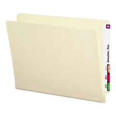 SMD24210 - Smead® Shelf-Master® Heavyweight Manila End Tab Folders