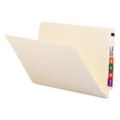 SMD27100 - Smead® Heavyweight Manila End Tab Folders