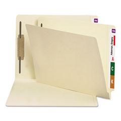 SMD34210 - Smead® Heavyweight Manila End Tab Folders with Fasteners
