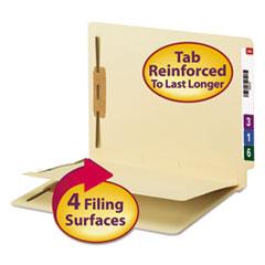 SMD34220 - Smead® Fastener Folder with Divider