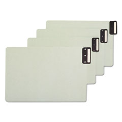 SMD63235 - Smead® Pressboard Guides with Metal Tabs