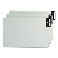 SMD63276 - Smead® Pressboard Guides with Metal Tabs