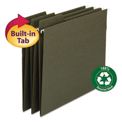 SMD64037 - Smead® FasTab® Hanging Folders