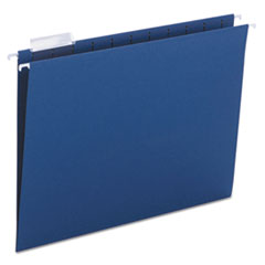 SMD64057 - Smead® Colored Hanging File Folders
