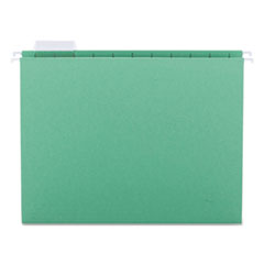 SMD64061 - Smead® Colored Hanging File Folders