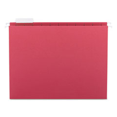 SMD64067 - Smead® Colored Hanging File Folders