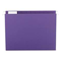 SMD64072 - Smead® Colored Hanging File Folders