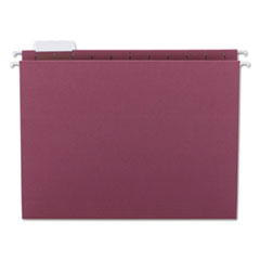 SMD64073 - Smead® Colored Hanging File Folders