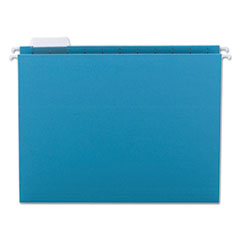 SMD64074 - Smead® Colored Hanging File Folders