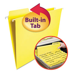 SMD64097 - Smead® FasTab® Hanging Folders
