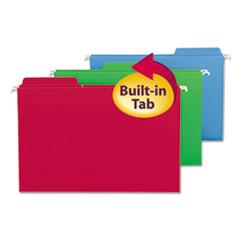 SMD64153 - Smead® FasTab® Hanging Folders