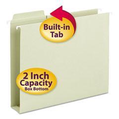 SMD64201 - Smead® FasTab® Box Bottom Hanging Folders