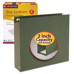 SMD64259 - Smead® Box Bottom Hanging File Folders