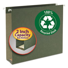 SMD65090 - Smead® Box Bottom Hanging File Folders