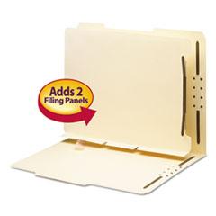 SMD68025 - Smead® Self-Adhesive End Tab Folder Dividers