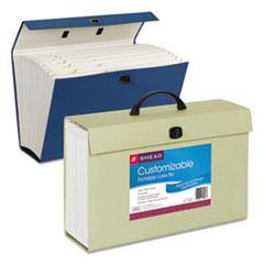 SMD70806 - Smead® Portable Case File
