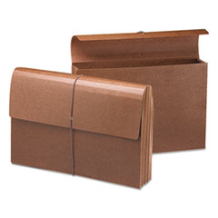SMD71356 - Smead® Leather-Like Expanding Wallets