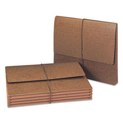 SMD71453 - Smead® Leather-Like Expanding Wallets