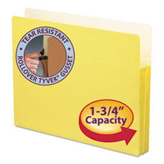 SMD73223 - Smead® Colored File Pocket