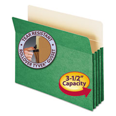 SMD73226 - Smead® Colored File Pocket