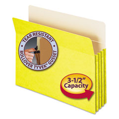 SMD73233 - Smead® Colored File Pocket