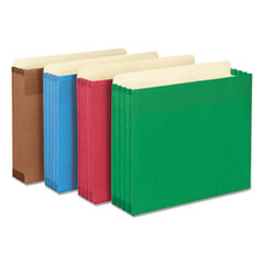 SMD73283 - Smead® Easy Grip™ File Pockets