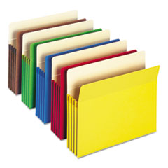 SMD73890 - Smead® Colored File Pocket