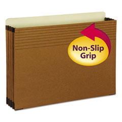 SMD74282 - Smead® File Drawer Pockets with Easy Grip™