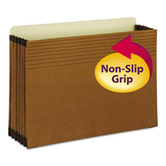 SMD74285 - Smead® File Drawer Pockets with Easy Grip™