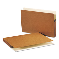 SMD74800 - Smead® Redrope Drop Front File Pockets