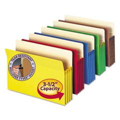 SMD74892 - Smead® Colored File Pocket