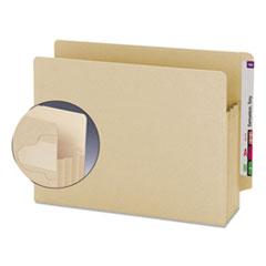 SMD75150 - Smead® TUFF® Manila End Tab Pockets