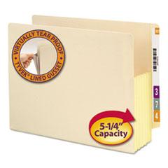 SMD75174 - Smead® Manila End Tab File Pockets
