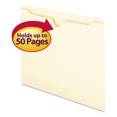 SMD75410 - Smead® Manila File Jackets