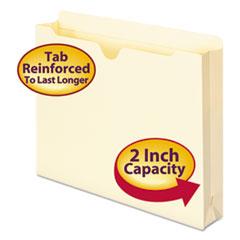 SMD75560 - Smead® Manila File Jackets