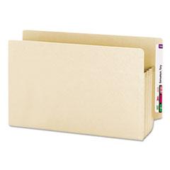 SMD76150 - Smead® TUFF® Manila End Tab Pockets