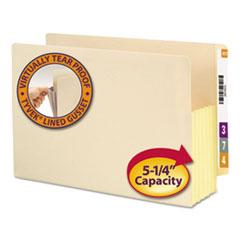 SMD76174 - Smead® Manila End Tab File Pockets