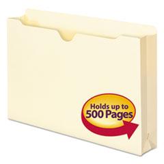 SMD76470 - Smead® Manila File Jackets