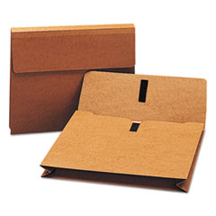 SMD77142 - Smead® Expanding Wallet with Velcro® Closure