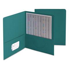SMD87867 - Smead® Two-Pocket Portfolios