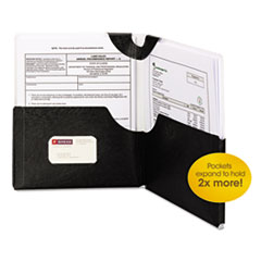 SMD87926 - Smead® Big Pocket Lockit® Folders